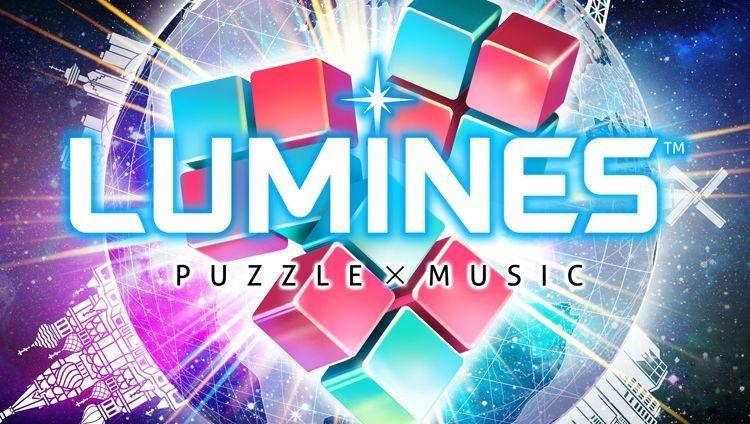音乐节奏手游《Lumines》确定下周四上架