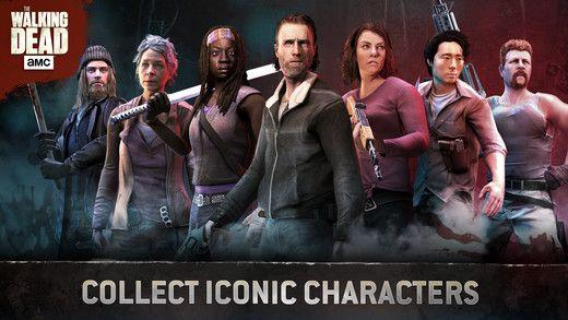 《行尸走肉:无人岛》迎来第七季主题更新