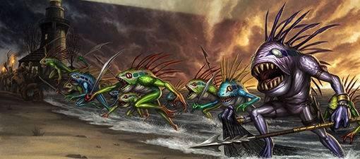 统御潮汐之力 炉石鱼人骑卡组详尽攻略