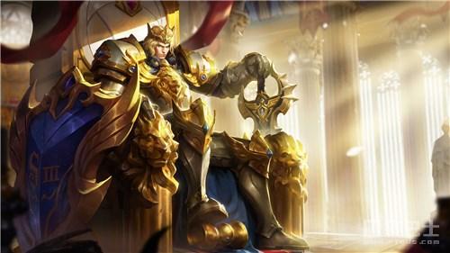 《王者荣耀》那些开局就能拿三杀的英雄