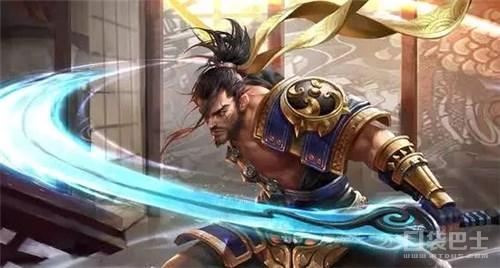 《王者荣耀》抗压能力超强的四大英雄