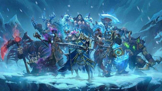 《王者荣耀》后期已经无解的七大英雄