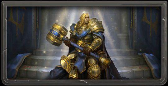 6套圣骑士卡组:阅兵骑 圣盾骑 恶毒骑